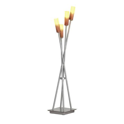 EGLO 85854 - Stolní lampa BIX COLORE 4xG9/40W