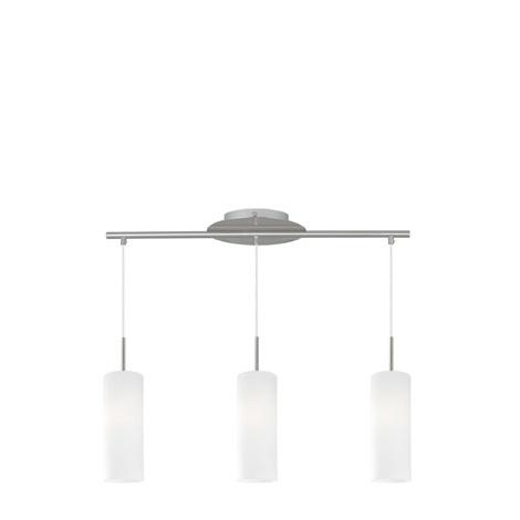 EGLO 85978 - Závěsné svítidlo TROY 3 3xE27/60W