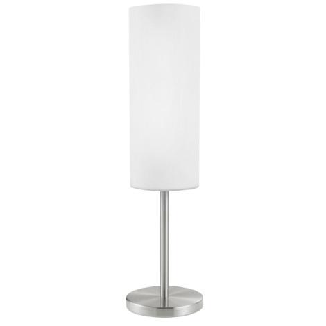 EGLO 85981 - Stolní lampa TROY 3 1xE27/100W