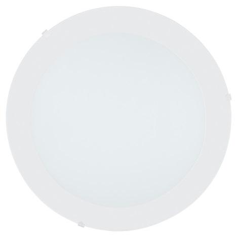 Eglo 86081 - Nástěnné/stropní svítidlo ALBEDO E27/60W