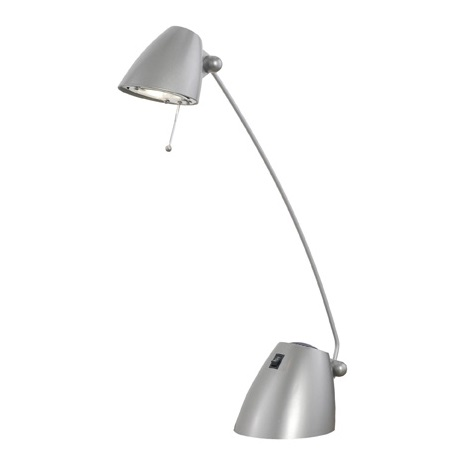 EGLO 86197 - Stolní lampa AKITA 1xMR16/50W