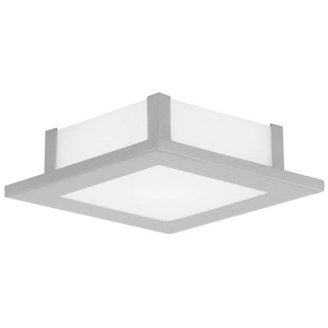 EGLO 86237 - Stropní nástěnné svítidlo AURIGA 1xR7S/60W matný chrom