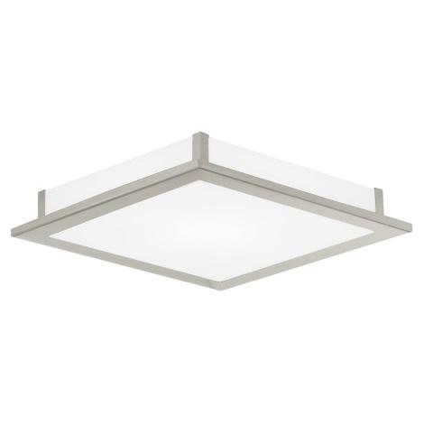 EGLO 86239 - Stropní nástěnné svítidlo AURIGA 1xR7s/100W matný chrom