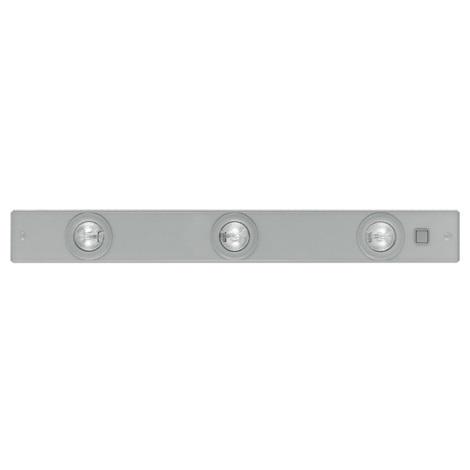 Eglo 86356 - Podhledové svítidlo EXTEND 1 3xG4/20W/230V
