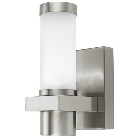 EGLO 86385 - Venkovní nástěnné svítidlo KONYA 1xG9/40W