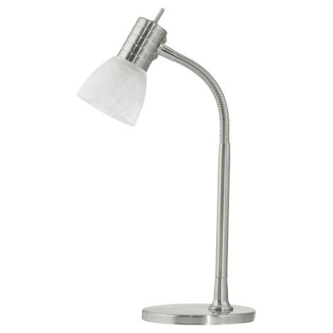 EGLO 86429 - Stolní lampa PRINCE 1 1xE14/40W