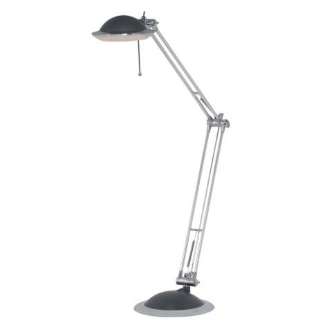 EGLO 86557 - Stolní lampa PICARO 1xG9/40W