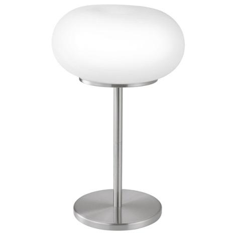 EGLO 86816 - Stolní lampa OPTICA 2xE27/60W