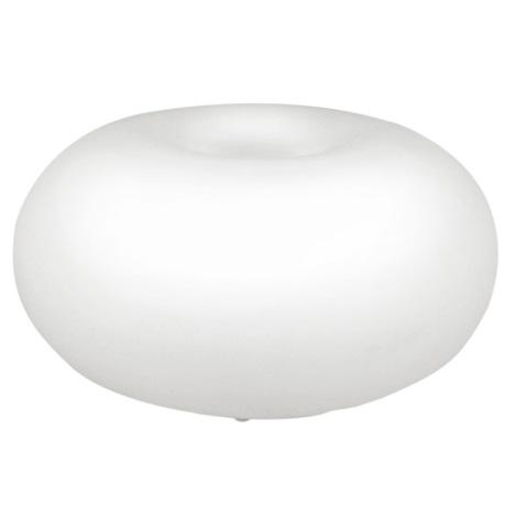 EGLO 86819 - Stolní lampa OPTICA 2xE27/60W