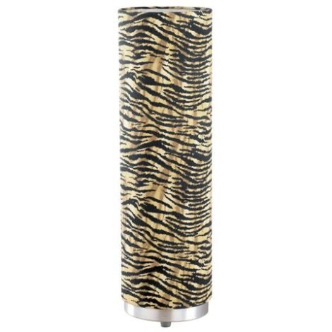 EGLO 86844 - Stolní lampa TIGER 1xE27/60W