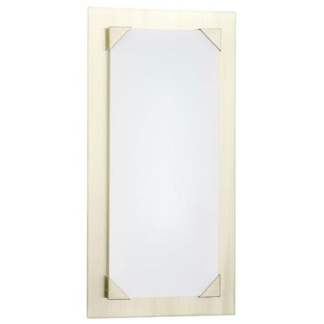 EGLO 86976 - Nástěnné svítidlo EXEL 1 1xG23/11W