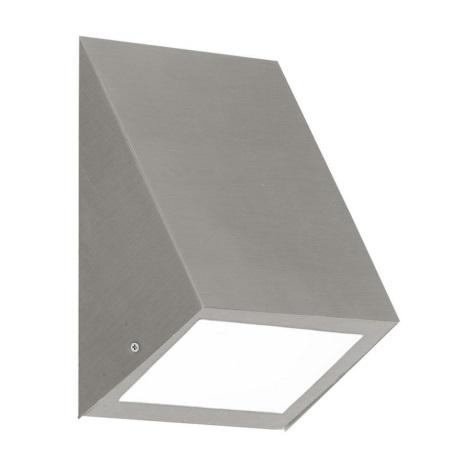 EGLO 86993 - Venkovní nástěnné svítidlo ARKTIC 1xE27/60W