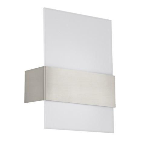 Eglo 86995 - Nástěnné svítidlo NIKITA 1xR7S/80W