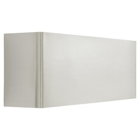 EGLO 86998 - Nástěnné svítidlo NIKITA 1xR7S/200W