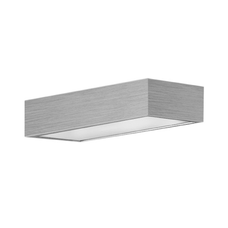 EGLO 87023 - Nástěnné/poličkové svítidlo SIRACUSA 1xR7S/100W