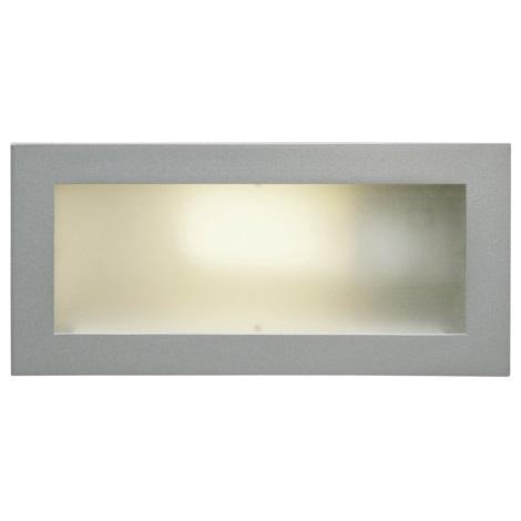 Eglo 87028 - Podhledové svítidlo GLENN 1xE27/60W/230V