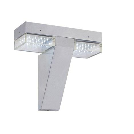EGLO 87121 - Venkovní nástěnné svítidlo MELBOURNE 2xLED/0,96W