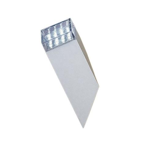 Eglo 87124 - LED venkovní nástěnné svítidlo MELBOURNE 3 1xLED/0,096W/230V
