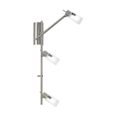 EGLO 87187 - Bodové svítidlo MALFI 3xG9/40W