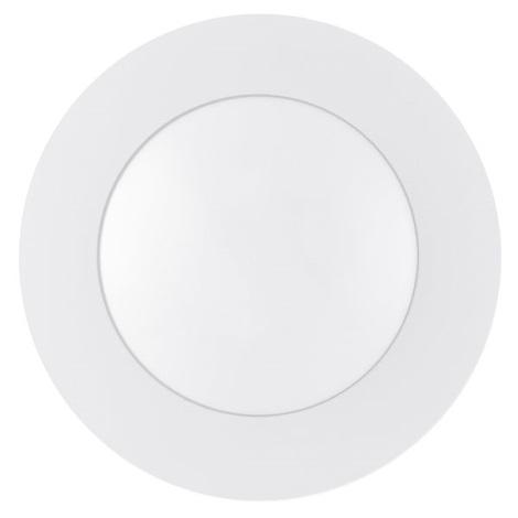 Eglo 87213 - Koupelnové stropní svítidlo PALMERA 2x2G7/7W/230V