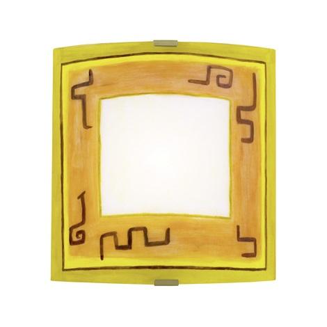 EGLO 87318 - Nástěnné / stropní svítidlo ARTA 1 1xE27/60W