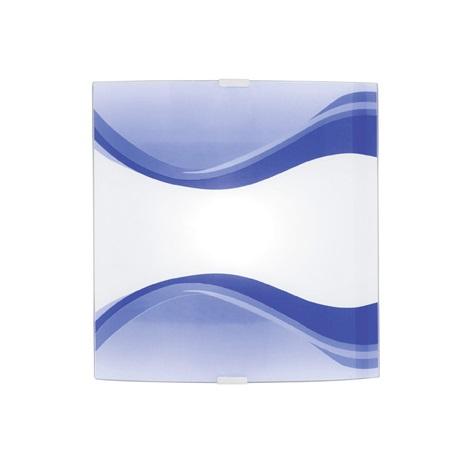 EGLO 87493 - Nástěnné / stropní svítidlo NAPOLI 1 1xE27/60W