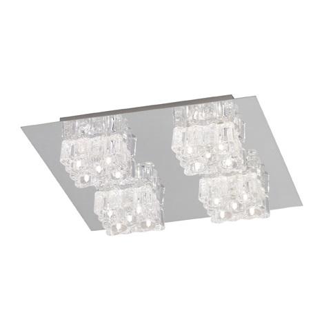 EGLO 87542 - Stropní svítidlo CAPRI 3 20xG4/10W