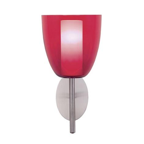 EGLO 87554 - Nástěnné svítidlo SASSO 1xE14/40W