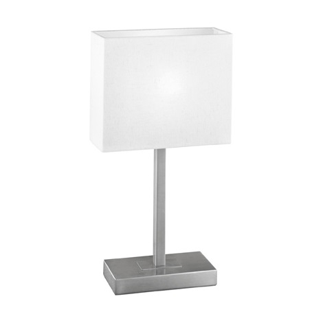 Eglo 87598 - Stolní lampa PUEBLO 1 1xE14/60W