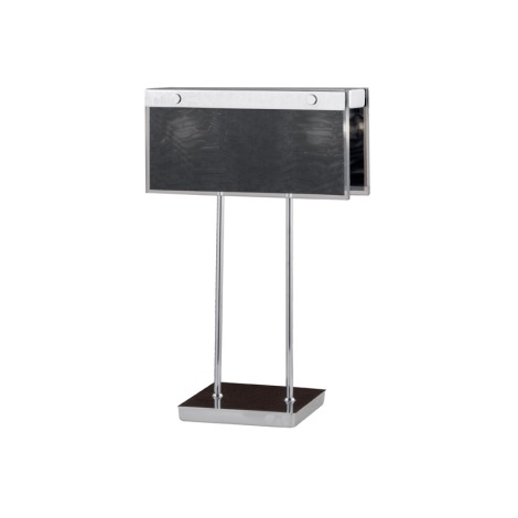EGLO 87621 - Stolní lampa SAMBUCA 1xG9/40W