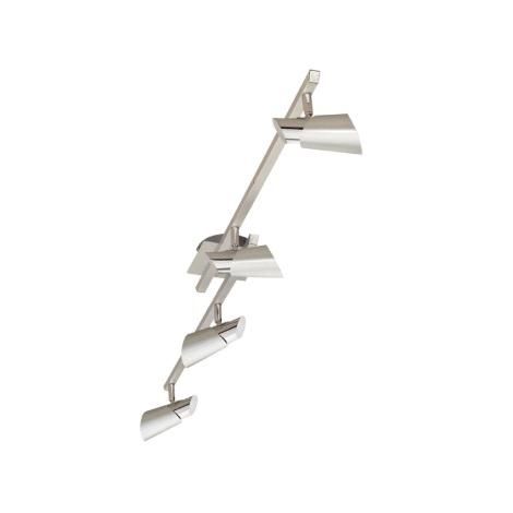 EGLO 87937 - Bodové svítidlo SKIP 4xGU10/50W