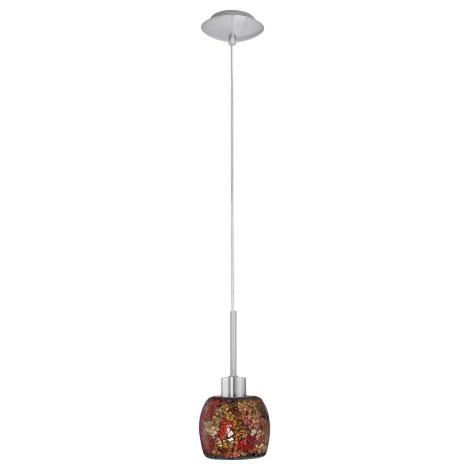 EGLO 87964 - závěsné svítidlo SABANA 1xE14/40W