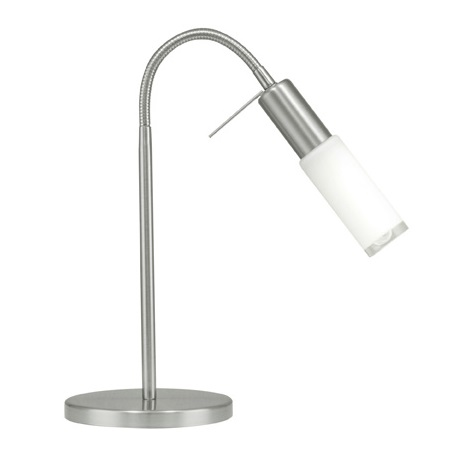 EGLO 87988 - Stolní lampa SAMANTA 1xE14/9W