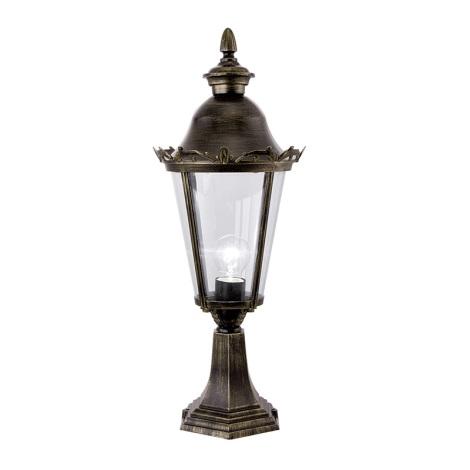 Eglo 88034 - Venkovní lampa URBINO 1xE27/60W/230V