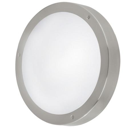 EGLO 88052 - Venkovní svítidlo VENTO 2xG9/33W bílá
