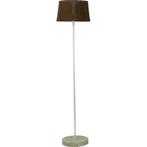 EGLO 88082 - Venkovní lampa LEVADA 1xE27/60W