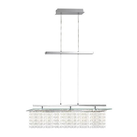 EGLO 88084 - Závěsné svítidlo 3xMR16/35W