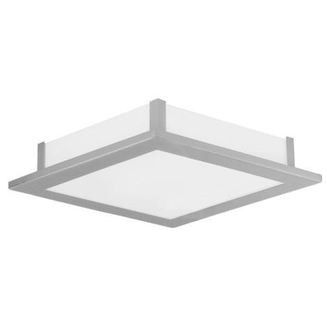 EGLO 88088 - Stropní nástěnné svítidlo AURIGA 1xGR8/28W matný chrom