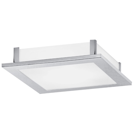 EGLO 88091 - Nástěnné stropní svítidlo AURIGA 1xGR8/28W lesklý chrom
