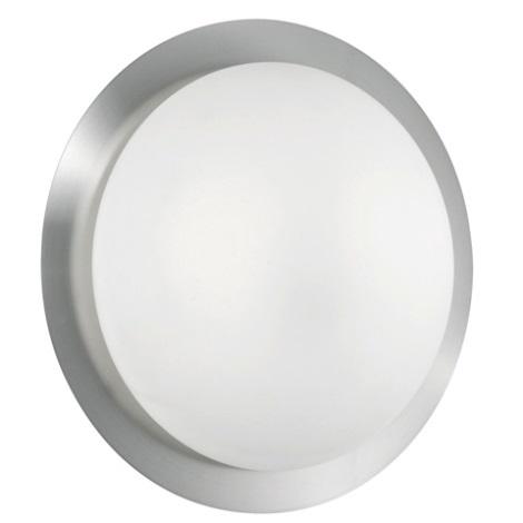 EGLO 88096 - Nástěnné stropní svítidlo ORBIT 1 1xGR8/16W bílá