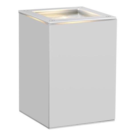 Eglo 88099 - Venkovní nástěnné svítidlo TABO 1 1xGU10/50W/230V