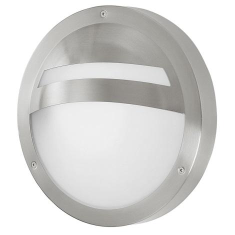 EGLO 88109 - Venkovní svítidlo SEVILLA 1xE27/15W