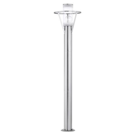 EGLO 88117 - Venkovní lampa BELFAST 1xE27/100W