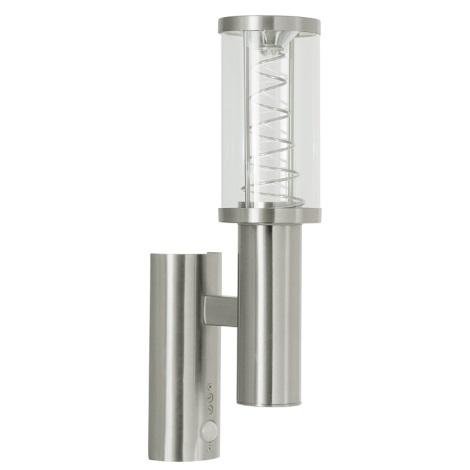 EGLO 88122 - Venkovní svítidlo TRONO se senzorem