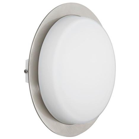 Eglo 88149 - Koupelnové stropní svítidlo ALICANTE 1xGR8/28W/230V