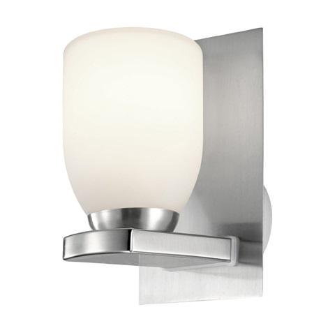 EGLO 88199 - Nástěnné koupelnové svítidlo PALERMO 1xG9/40W