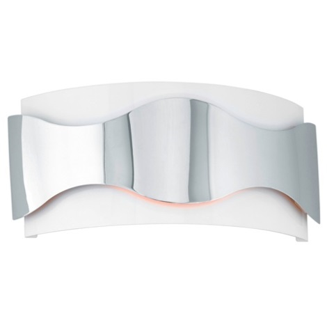 EGLO 88277 - Nástěnné svítidlo FREERIDE 1 1xG23/9W bílá