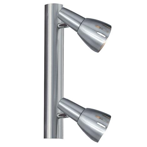 EGLO 88342 - Bodové svítidlo BELUNA 2xE14/40W