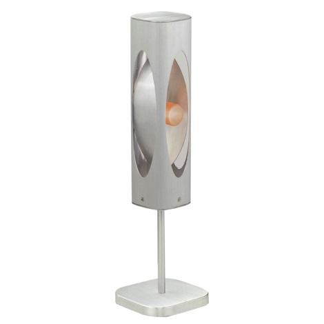 EGLO 88418 - Stolní lampa CAIMAN 1xG9/40W
