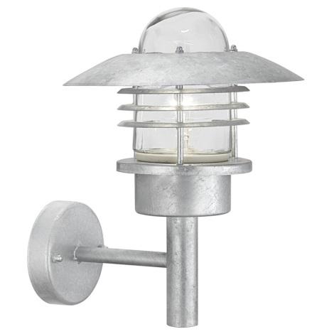 EGLO 88488 - Venkovní nástěnné svítidlo OTTAWA
